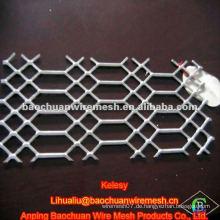 Hochwertiges Edelstahldraht Stahlrahmengitter