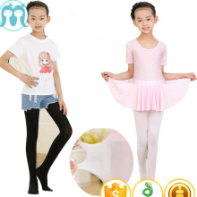High quality Kids Ballet dance elastic Pantyhose Ballet Tights winter paddy Stockings many colors High quality Kids Ballet dance elastic Pantyhose Ballet Tights winter paddy Stockings many colors