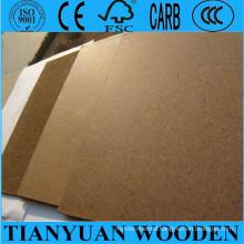 Good Quality Plain Hardboard for Furniture