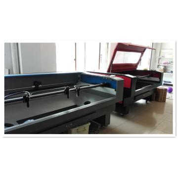 Станок для лазерной резки и гравировки со стабильной производительностью