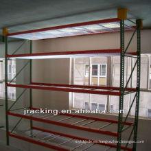 Sistema de almacenamiento Nanjing Jracking Estante de 5 galones de almacenamiento de botellas de agua