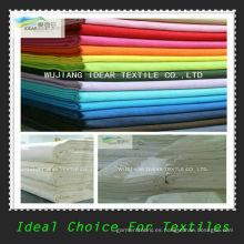 TC embolsando Fabric/65%Polyester 35% algodón