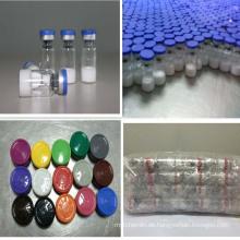 Triptorelin 2mg lyophilisiertes Peptid-hoher Reinheitsgrad Triptorelin-Azetat CAS 57773-63-4 Hormon-Peptid, das Eisprung fördert