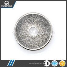 Großhandels-erster Wahl-dauerhafter Stahlblatt-Magnetheber