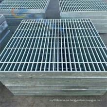 Customized Plain Steel Grating Bar Metal Drain Grates