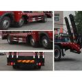 FAW Tri-axle 6X2 Low Bed Flat Trailer