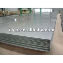 СС 304 горячекатаной плиты нержавеющей стали
