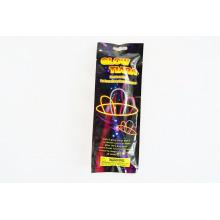 090696 Ningbo Elsas PP Venta al por mayor del regalo del partido Plástico Flashing Light Stick