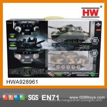 2015 Neue 8 Funktion Infrarot Fernbedienung Kampfpanzer