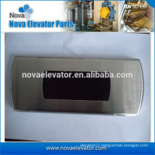 Elevator Horizontal Panel
