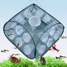 Free Sample Net Aquarium Shrimp Farm Net Fishing Net Shrimp