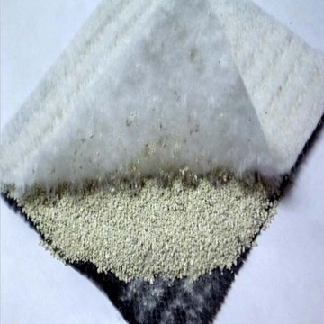Bentonite Clay Liner GCL solar cell Geosythetics