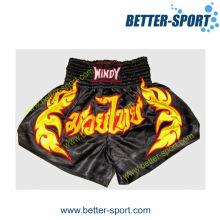 Оборудование MMA, шорты MMA
