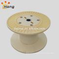 plastic empty wire spool China supplier