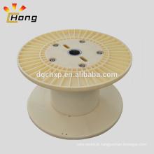 carretel de plástico vazio de aço fornecedor de China
