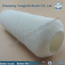 High density honeycomb sponge paint roller