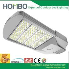 Alta calidad LG SMD llevó la lámpara de calle 4 módulo UL CE RoHS la cubierta de aluminio 60W 80W 90W 100W 120W 150W 200W 300W llevó la luz de calle
