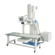 500ma x ray machine price with medical equipment x-ray machine radiography