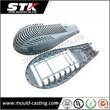 Aluminum Die Casting Lamp Cover for Lighting Part (STK-ADO0005)