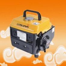 CE утверждение мини тихий портативный генератор бензина 950 750 Вт Макс.