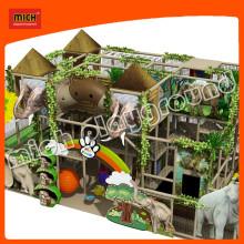 Дошкольное детское динозавры Dreamland Мягкая игровая площадка