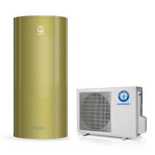 NEW ENERGY Split Type Heat Pump Water Heater