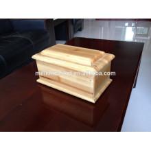 DH--920 cheap wooden urn