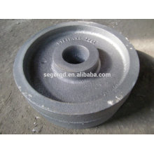 ISO foundry sand rough casting for sales