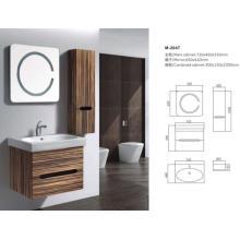 Gabinete de banheiro de venda quente Deluxe