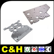 Stainless Steel CNC Milling Lathe Machined Parts with ISO9001