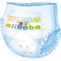 Training pants baby diaper making machine equipment