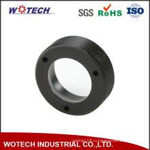 Высокое качество пластмассы CNC поворачивая подвергая механической обработке механически части