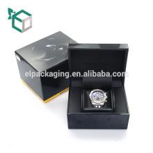 Custom Printed Paper Zylinder Günstige Uhr Geschenkbox