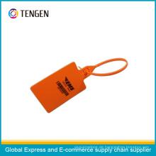Sicherheitsverschluss Typ 7 aus Kunststoff