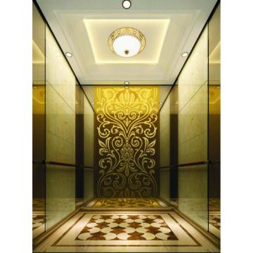IFE Space Saving Home Elevator Price تنافسية