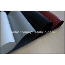 0.25T Silicone Coated Fiberglass Fabric