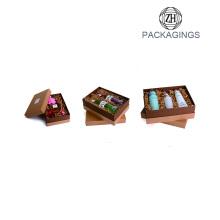 Venta al por mayor de Making Perfume Box Luxury