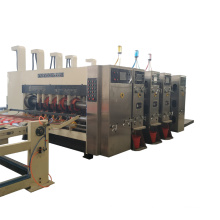 Excellent quality ink flexo printing machine german