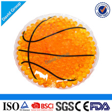 Round Beads Hot Cold Pack And Hot Cold Therapy