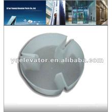 Cuvette d'huile en plastique d'ascenseur