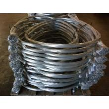 Galvanized U Shaped Tie Wire
