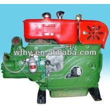 160TD / 173TD / 186TD Einzelzylinder Motor