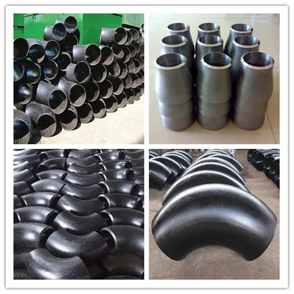 elbow pipe fittings