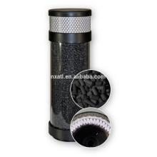 Пальмовое оболочки активированный уголь для фильтр для воды