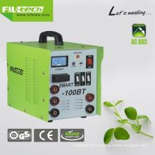 Портативное зарядное устройство / сварочный аппарат (SMART-100BT / 130BT)