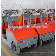 3000 kg 5000 kg 3 ton 5 ton Trator de Reboque Elétrico Assentado