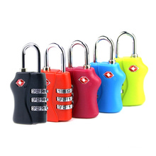 Tsa338 Bagages de voyage à combinaison ou à cadenas