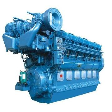 12V320 MARINE DIESEL ENGINES