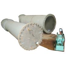 Hardfacing Seamless Steel Pipe