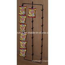 Metal Wire Snacks Clip Display (PHY1054F)